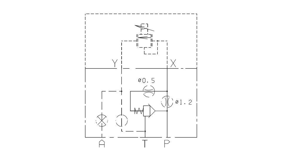 valves de d bit valves modulaire amplificateur de d bit pour distributeur proportionnel am3xmp. Black Bedroom Furniture Sets. Home Design Ideas