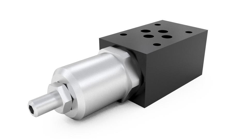 r duction de pression valves modulaire r ducteur de pression action directe modulaire cetop. Black Bedroom Furniture Sets. Home Design Ideas